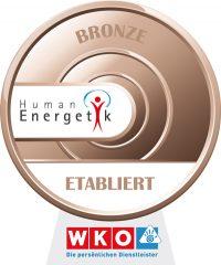 WKO Humanenergetik Bronze