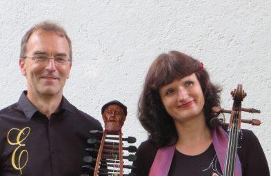 Michael und Maria Brüssing