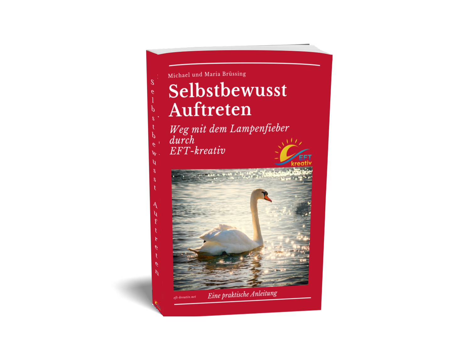 Lampenfieber Buch Cover